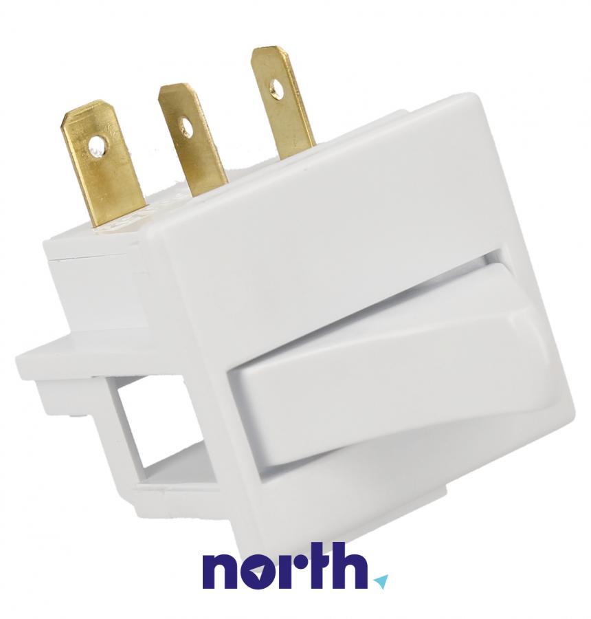 Wyłącznik/włącznik światła do lodówki Beko 4094920285,0