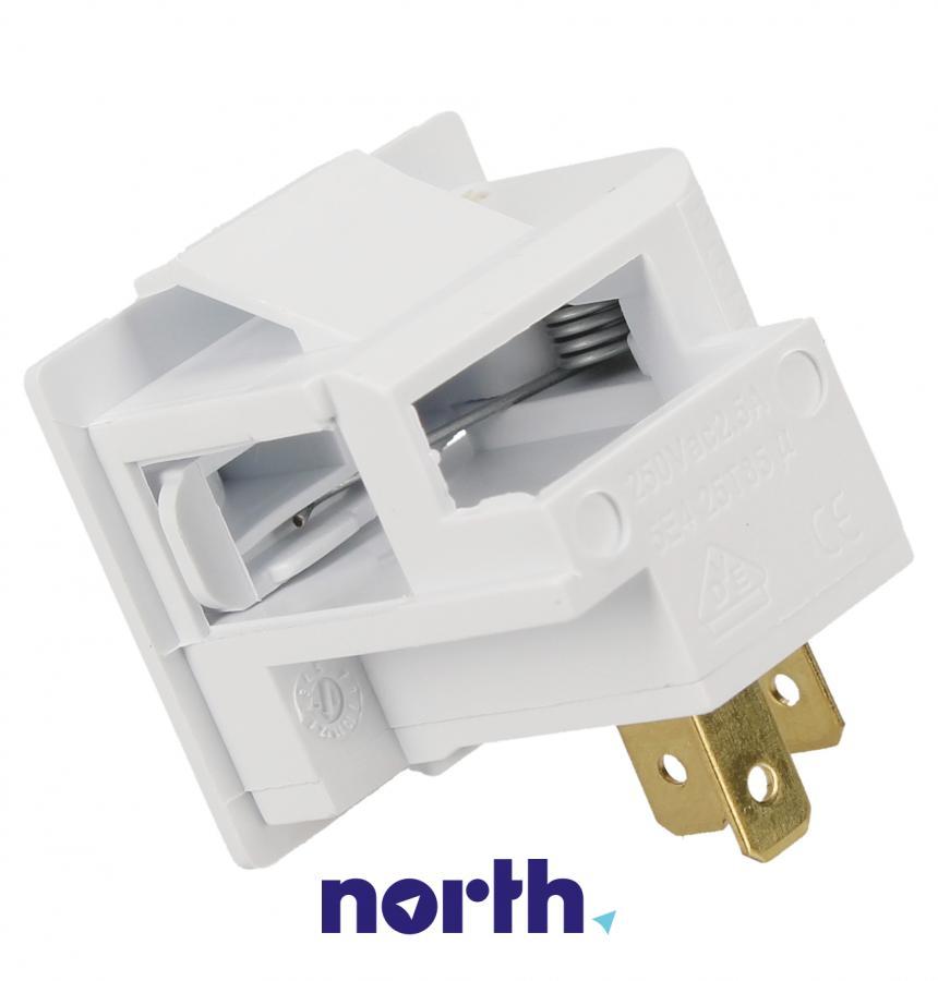 Wyłącznik/włącznik światła do lodówki Beko 4094920285,2