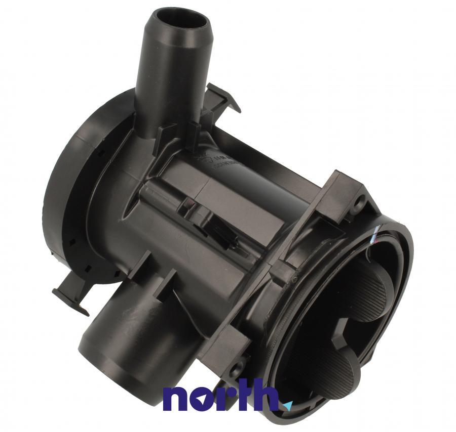 Obudowa pompy odpływowej do pralki LG 3109EN2001A,1