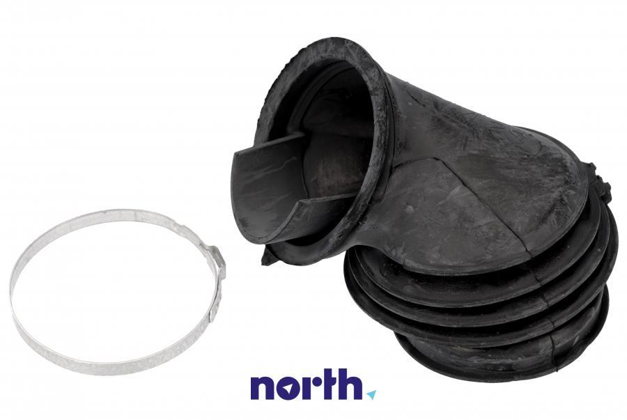 Wąż połączeniowy (dozownik-bęben) do pralki Electrolux 50298149001,0
