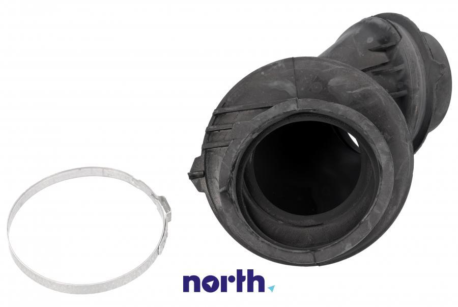 Wąż połączeniowy (dozownik-bęben) do pralki Electrolux 50298149001,1