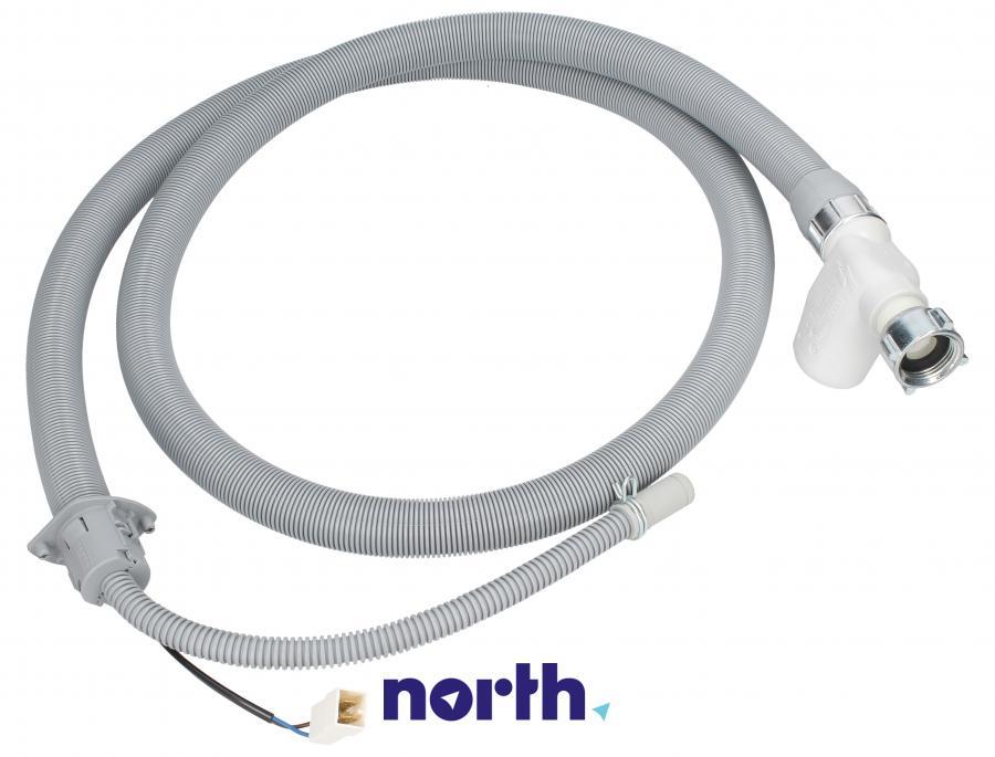 """Wąż dopływowy z Aquastop 3/4"""" do zmywarki Electrolux 50295663004,0"""