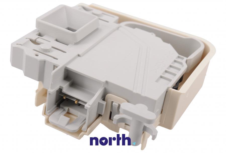 Blokada elektromagnetyczna otwarcia drzwi do pralki Bosch 00613070,1