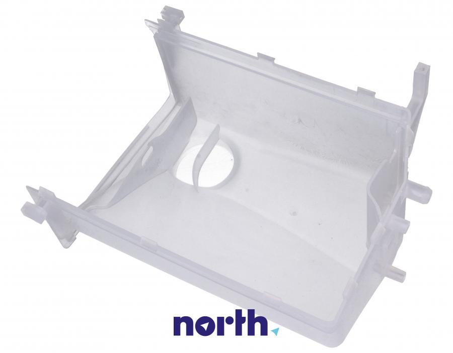 Komora dolna pojemnika na proszek do pralki Gorenje 587618,0