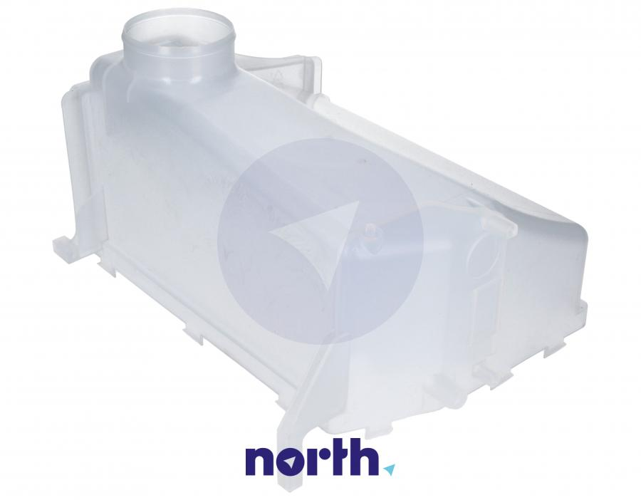 Komora dolna pojemnika na proszek do pralki Gorenje 587618,1