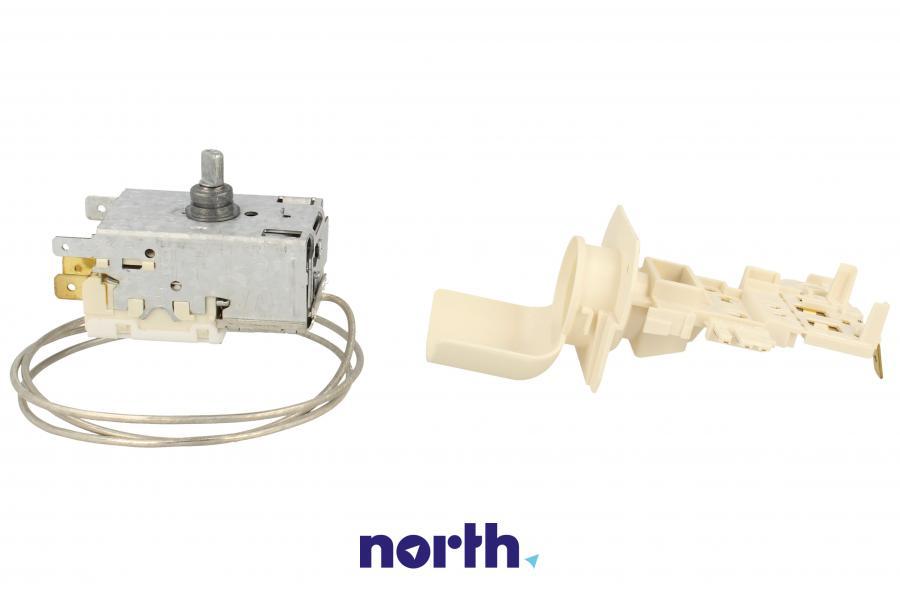 Zestaw naprawczy termostat + mocowanie do chłodziarki Whirlpool A13-0696R 481228238175,3