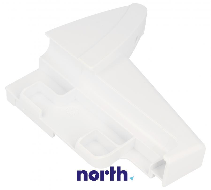 Mocowanie półki na drzwi chłodziarki do lodówki Liebherr 742738300,0