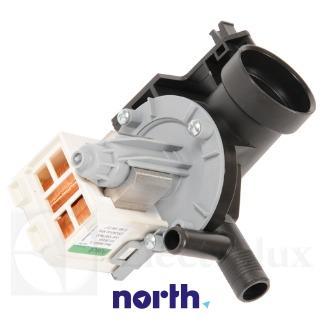 Pompa recyrkulacyjna systemu obiegu wody do pralki Electrolux 1240794402,2