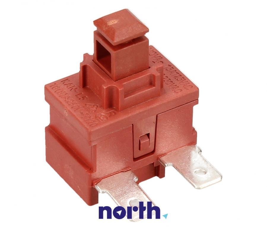 Włącznik sieciowy do odkurzacza Hoover 02805012,0