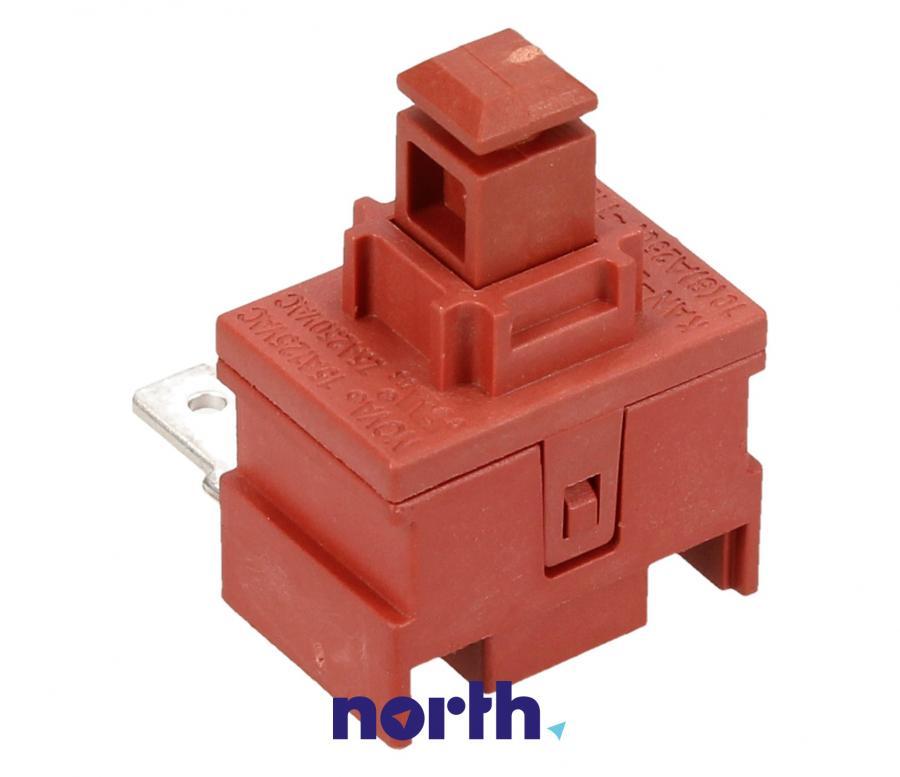 Włącznik sieciowy do odkurzacza Hoover 02805012,1