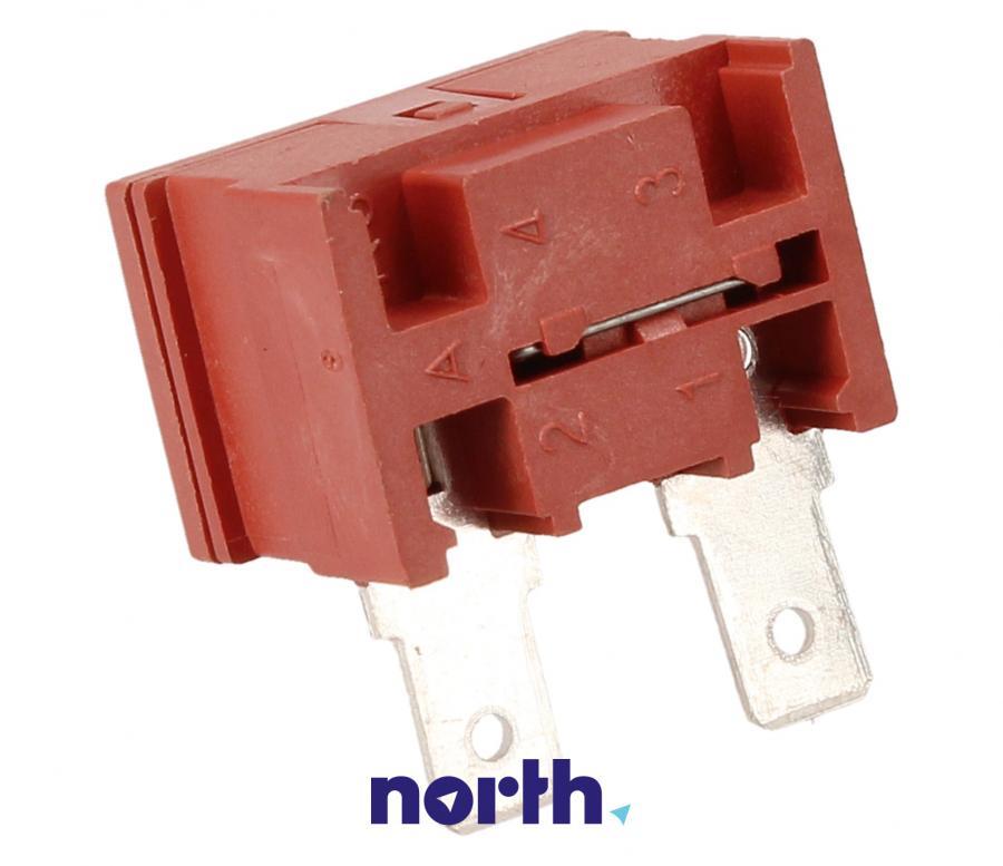 Włącznik sieciowy do odkurzacza Hoover 02805012,2
