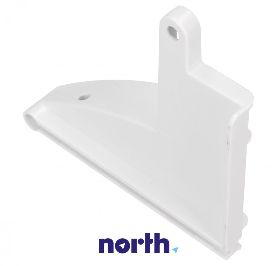 Mocowanie półki na drzwi chłodziarki do lodówki Liebherr 743020200,1