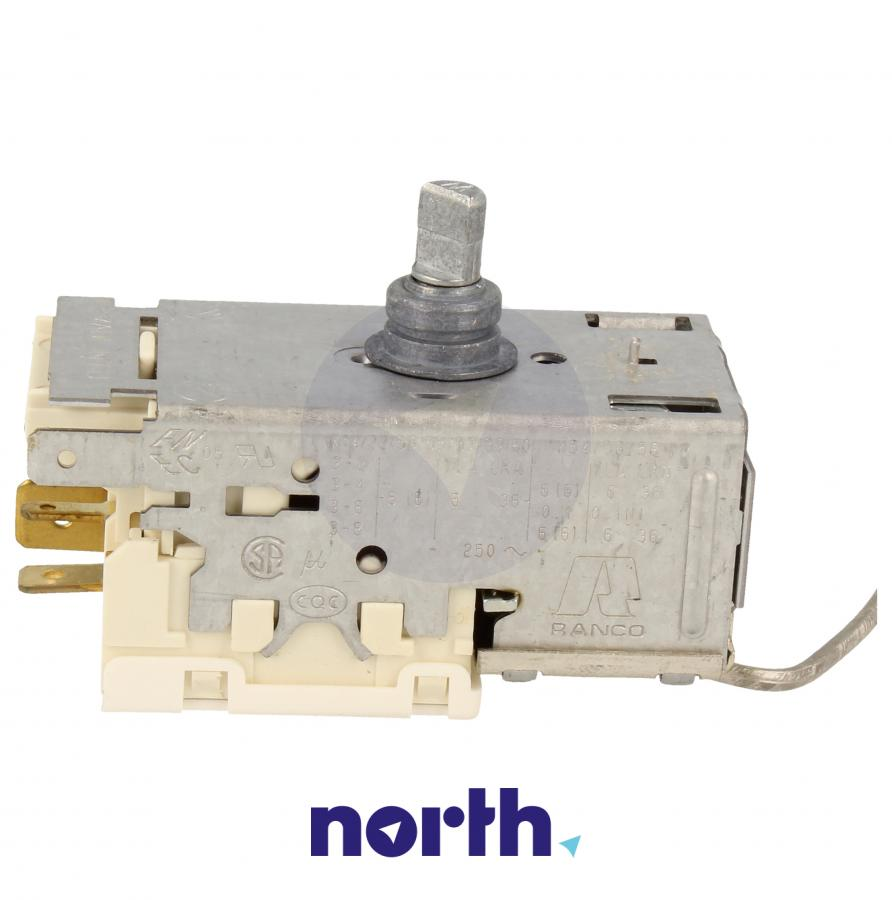Termostat do lodówki Whirlpool K56-L1959/500 481228238238,3