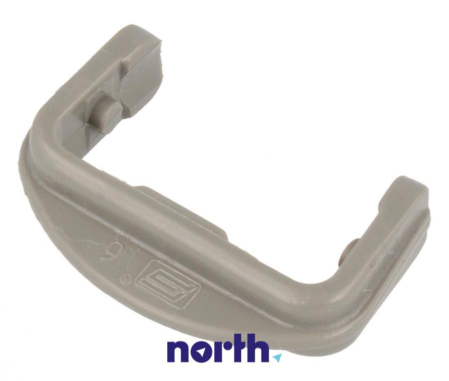 Przedni ogranicznik prowadnicy kosza do zmywarki Beko 1887460200,1