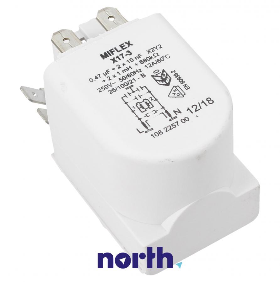 Filtr przeciwzakłóceniowy do pralki Electrolux 1462502012,0