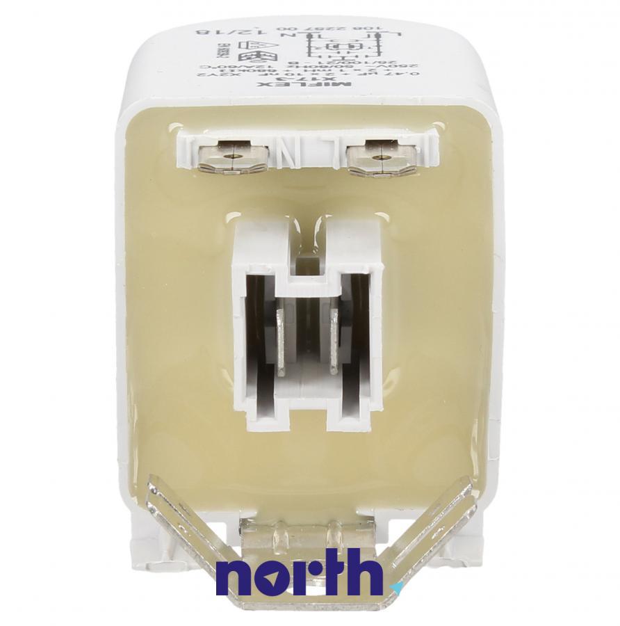 Filtr przeciwzakłóceniowy do pralki Electrolux 1462502012,3