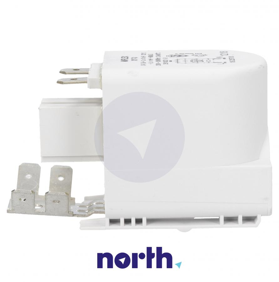 Filtr przeciwzakłóceniowy do pralki Electrolux 1462502012,4