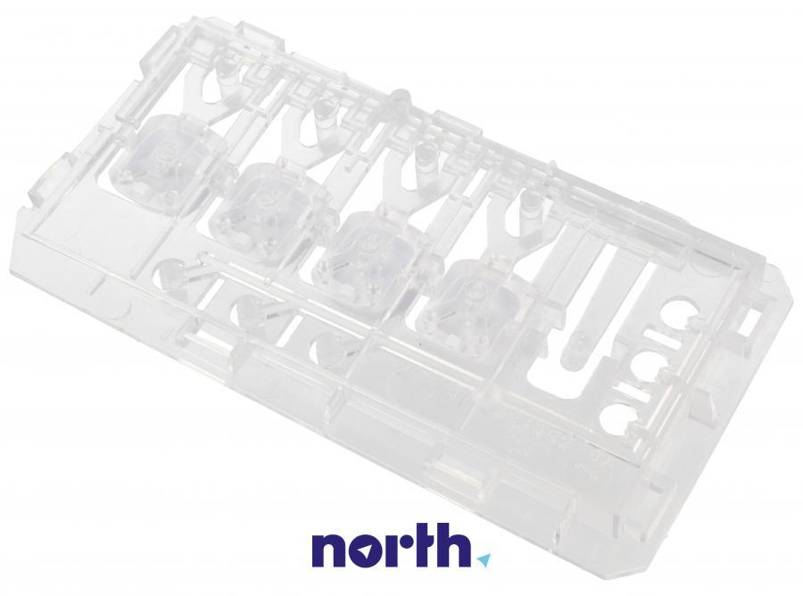 Przyciski panelu sterowania do pralki Beko 2867700400,1