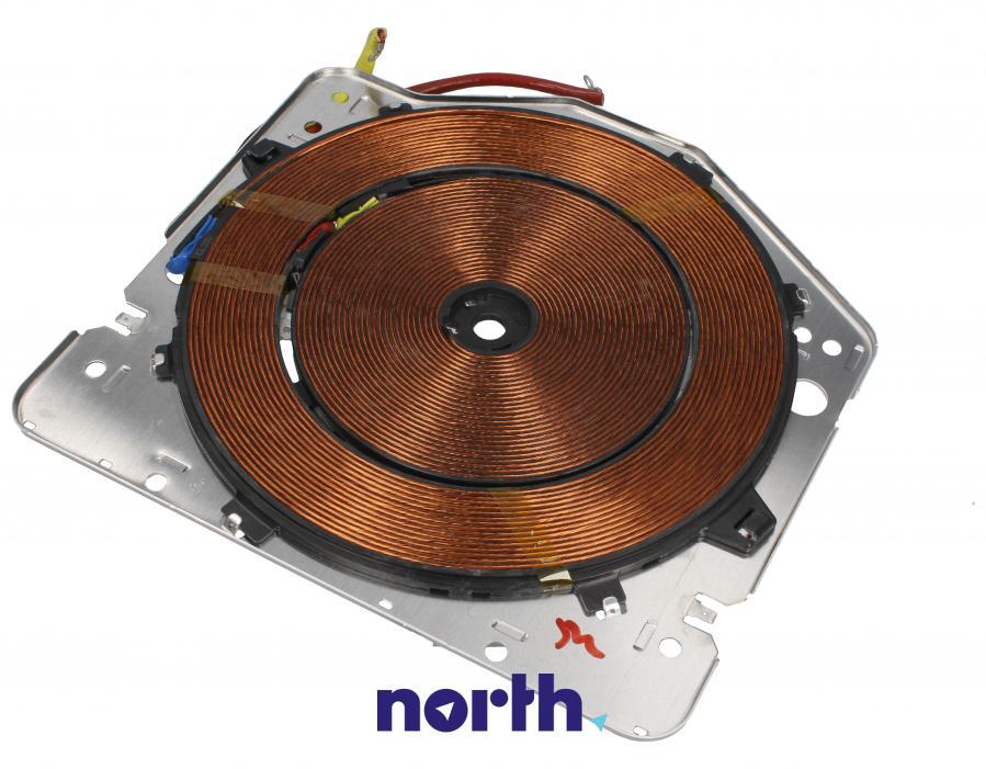 Duży induktor do płyty indukcyjnej Smeg 811650770,0
