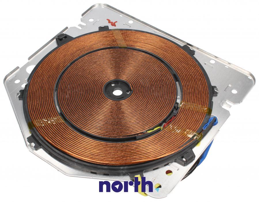 Duży induktor do płyty indukcyjnej Smeg 811650770,1
