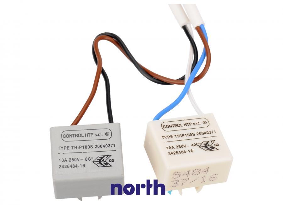 Czujnik temperatury do lodówki Electrolux 2426484164,1