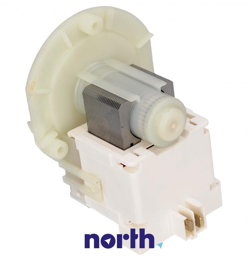 Silnik pompy odpływowej do pralki Beko 742049808 2808190100,1