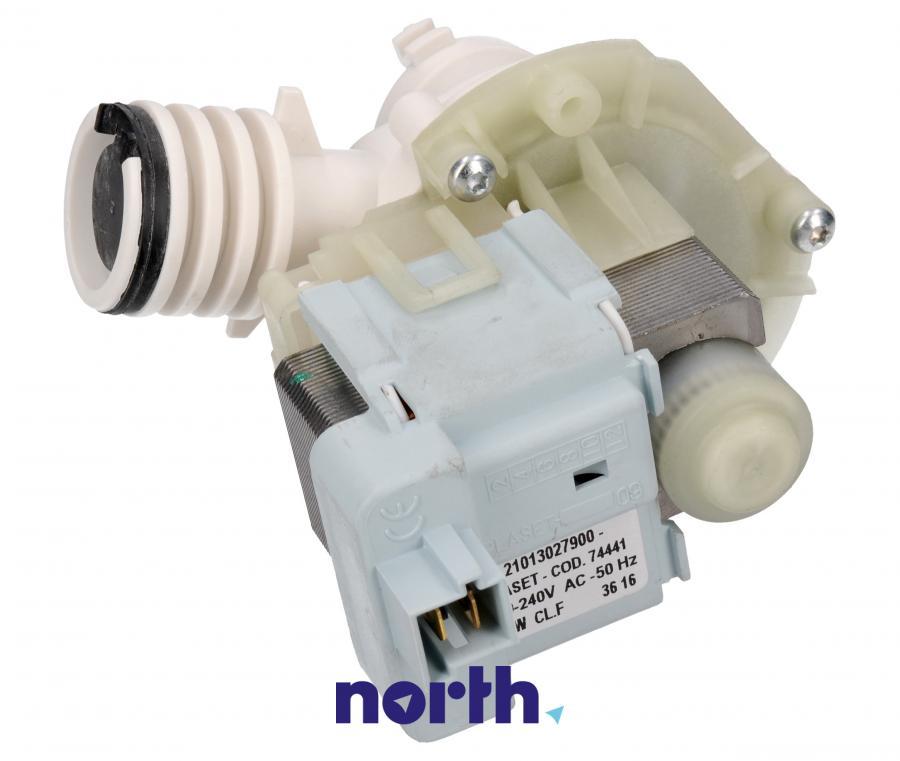 Pompa odpływowa do zmywarki Indesit C00143766,1