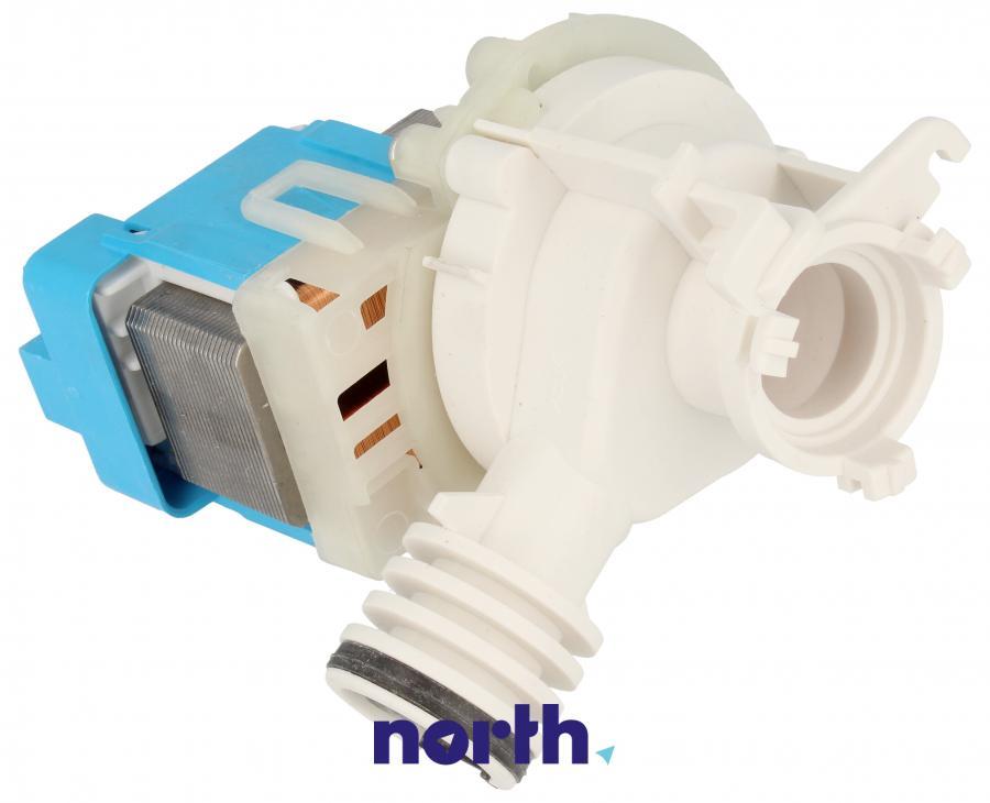Pompa odpływowa do zmywarki Indesit C00143766,3