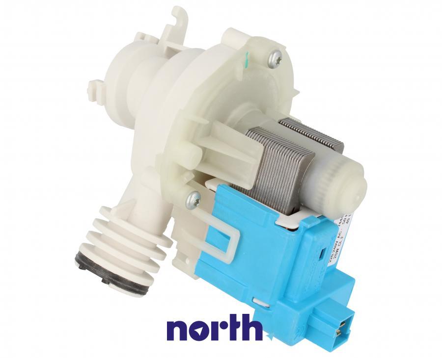 Pompa odpływowa do zmywarki Indesit C00143766,4