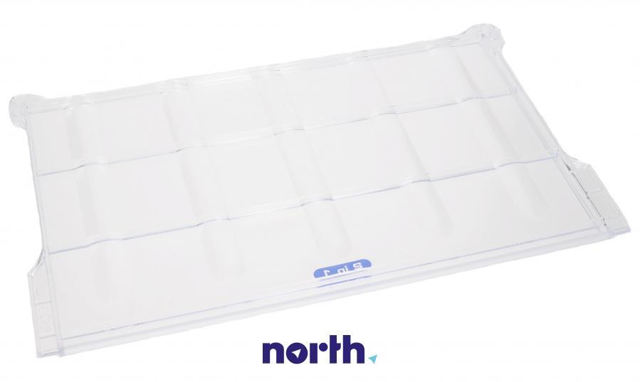 Półka plastikowa do komory chłodziarki do lodówki Whirlpool 481244079295,1
