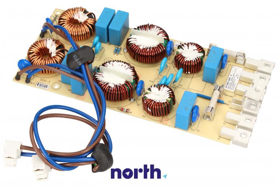 Filtr przeciwzakłóceniowy do płyty indukcyjnej Whirlpool 481061522183,0