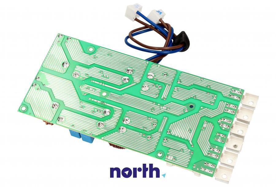 Filtr przeciwzakłóceniowy do płyty indukcyjnej Whirlpool 481061522183,1