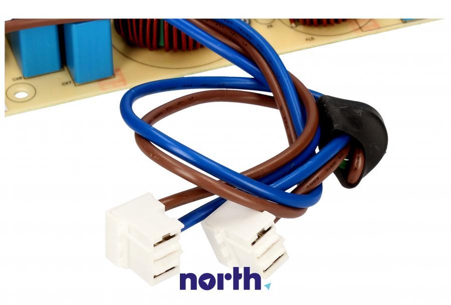 Filtr przeciwzakłóceniowy do płyty indukcyjnej Whirlpool 481061522183,2