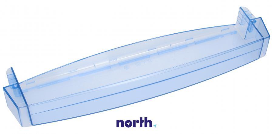 Półka górna na drzwi chłodziarki do lodówki Gorenje 134787,0