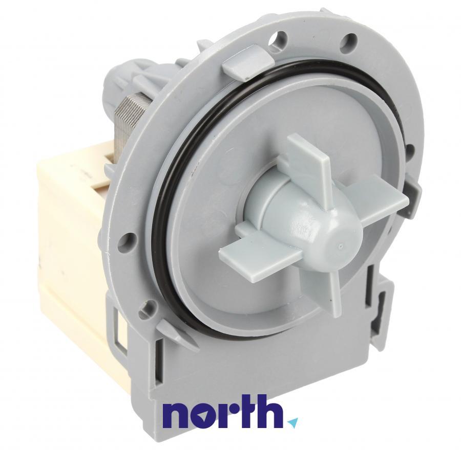 Silnik pompy odpływowej do pralki Electrolux M113 1468818008,0