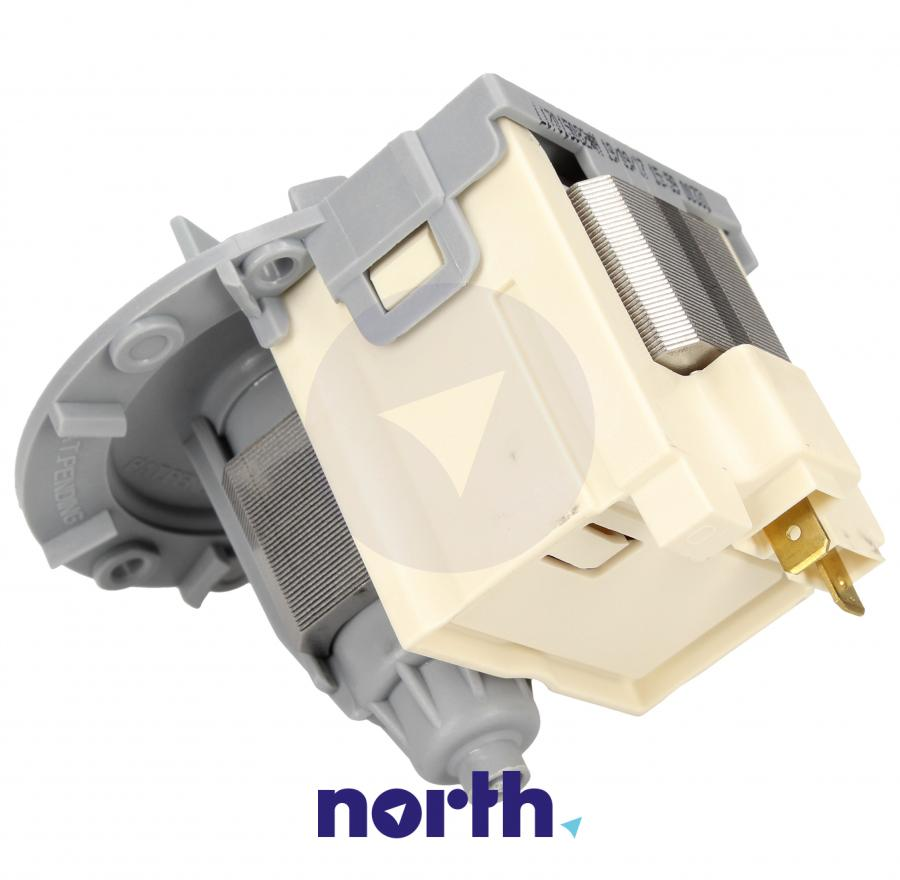 Silnik pompy odpływowej do pralki Electrolux M113 1468818008,2
