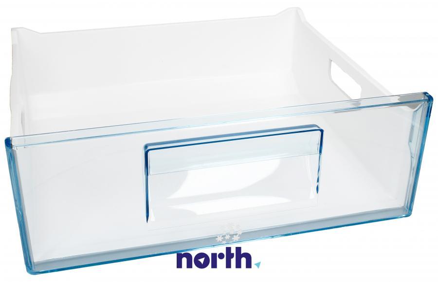 Górna szuflada zamrażarki do lodówki Electrolux 2426357196,0