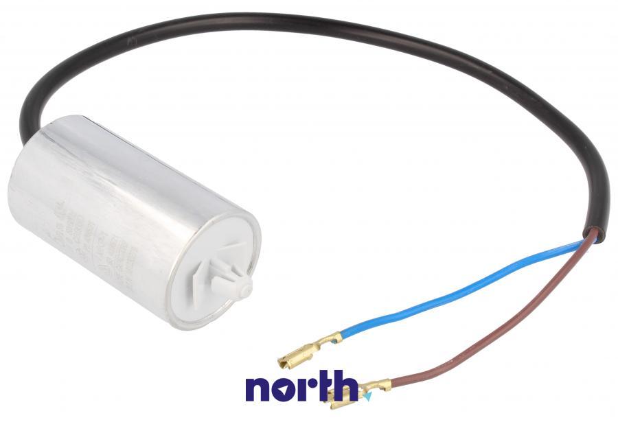 Kondensator sprężarki do lodówki Beko 4121072086,0