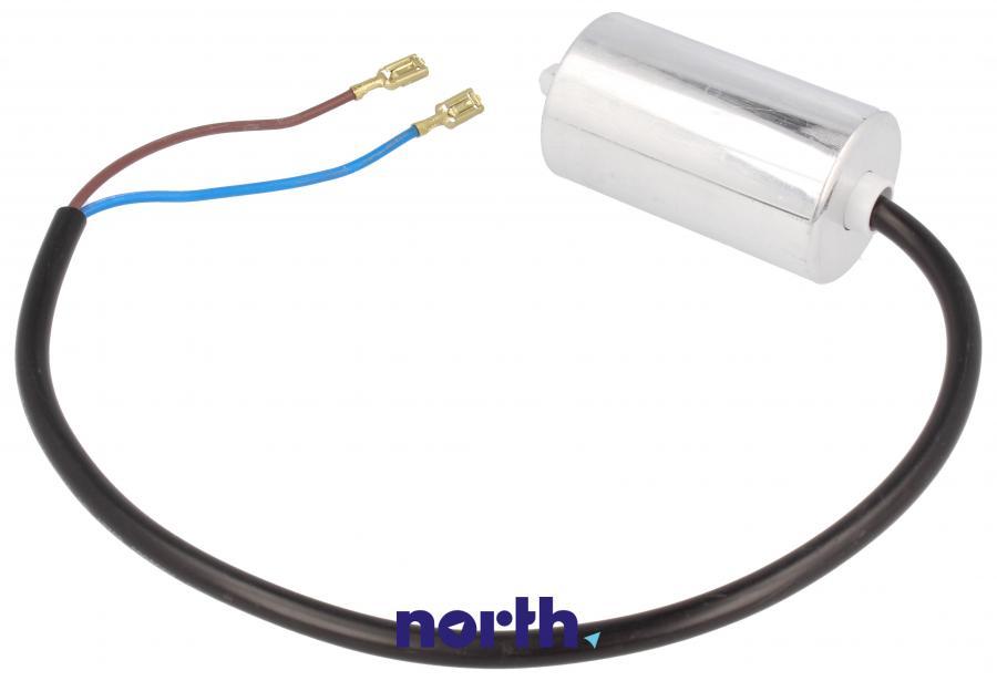 Kondensator sprężarki do lodówki Beko 4121072086,1