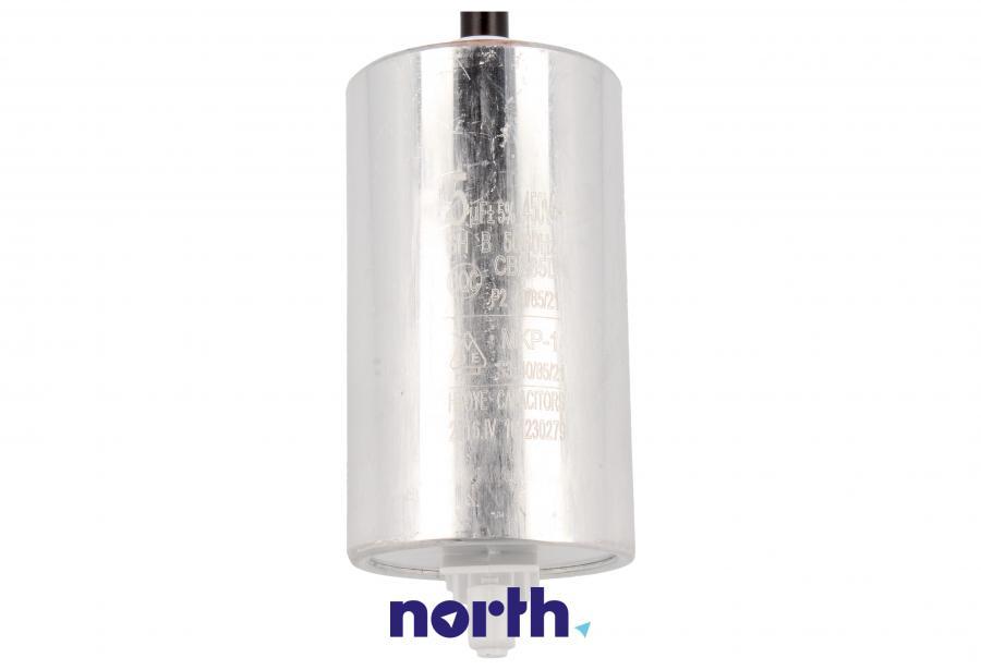 Kondensator sprężarki do lodówki Beko 4121072086,2