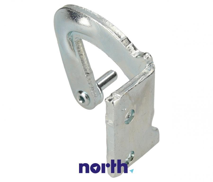Zawias górny prawy do lodówki Electrolux 2426833030,4