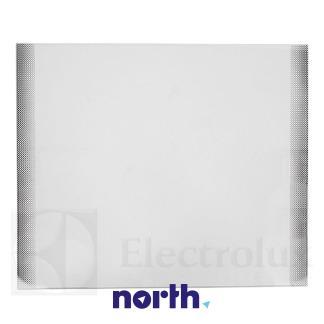 Zewnętrzna szyba drzwi z ramą do piekarnika Electrolux 3561046057,2