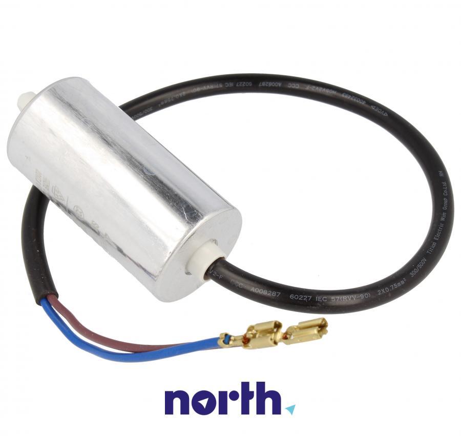 Kondensator sprężarki do lodówki Beko 4121072986,1