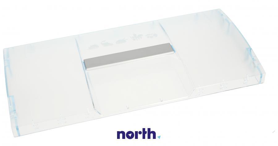 Front szuflady dolnej do komory zamrażarki do lodówki Beko 4331790600,0