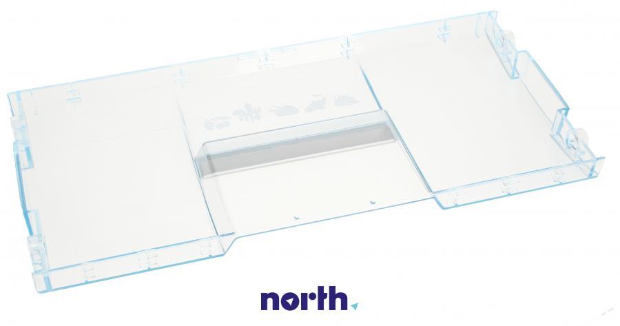 Front szuflady dolnej do komory zamrażarki do lodówki Beko 4331790600,1