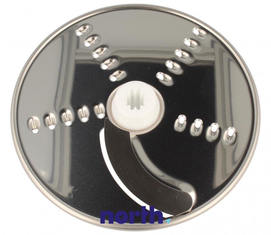 Tarcza dwustronna tnąca - przecierająca drobno do robota kuchennego Kenwood KW698601,1