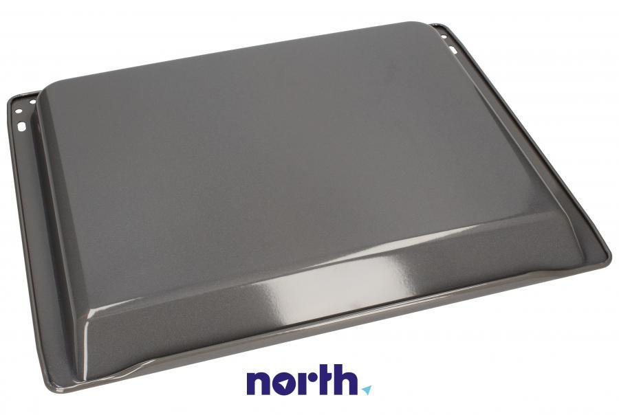 Blacha do pieczenia głęboka (emaliowana) 46.5x37.5cm do piekarnika Neff 00665763,1