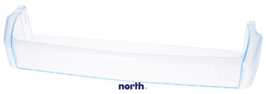 Półka środkowa na drzwi chłodziarki do lodówki Beko 4541360400,0