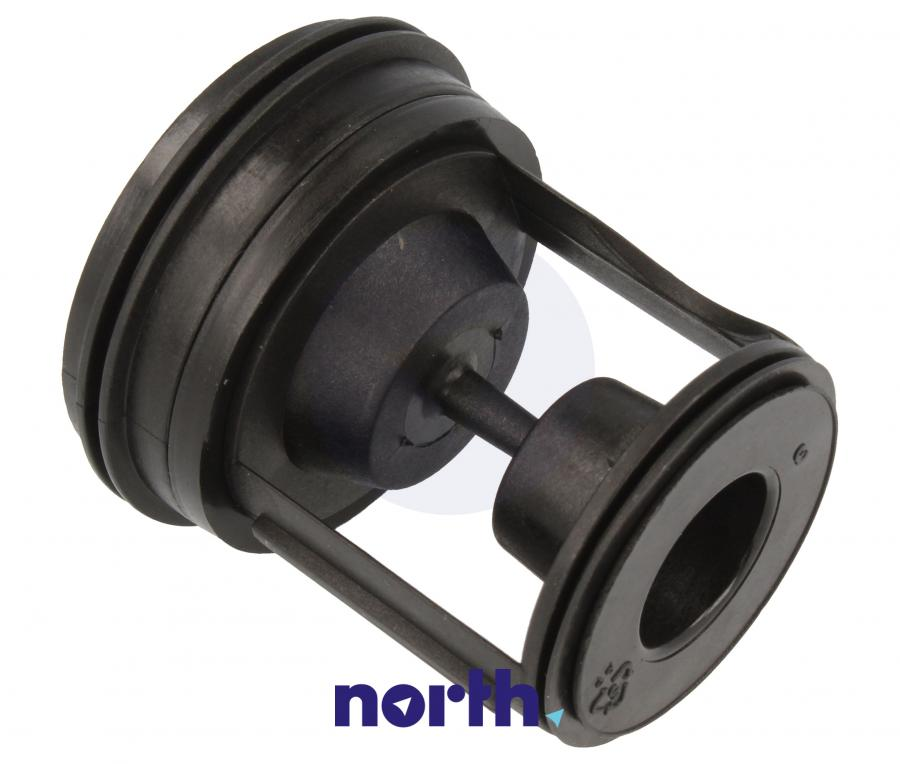 Filtr pompy odpływowej do pralki Gorenje 126151,1