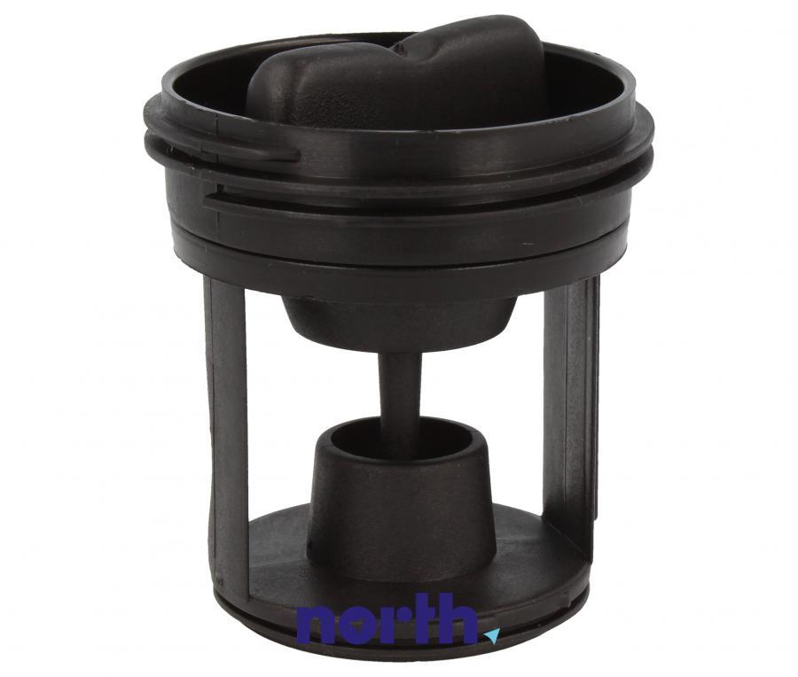 Filtr pompy odpływowej do pralki Gorenje 126151,2